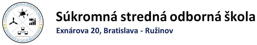 Stredná odborná škola v Bratislavskom Ružinove